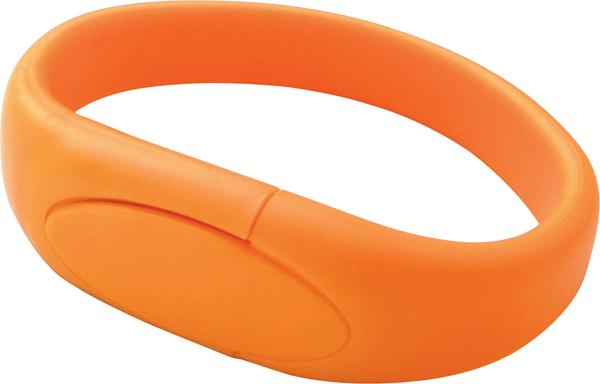 USB-muisti orange