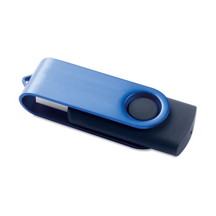 Muistitikku Rotodrive Blue