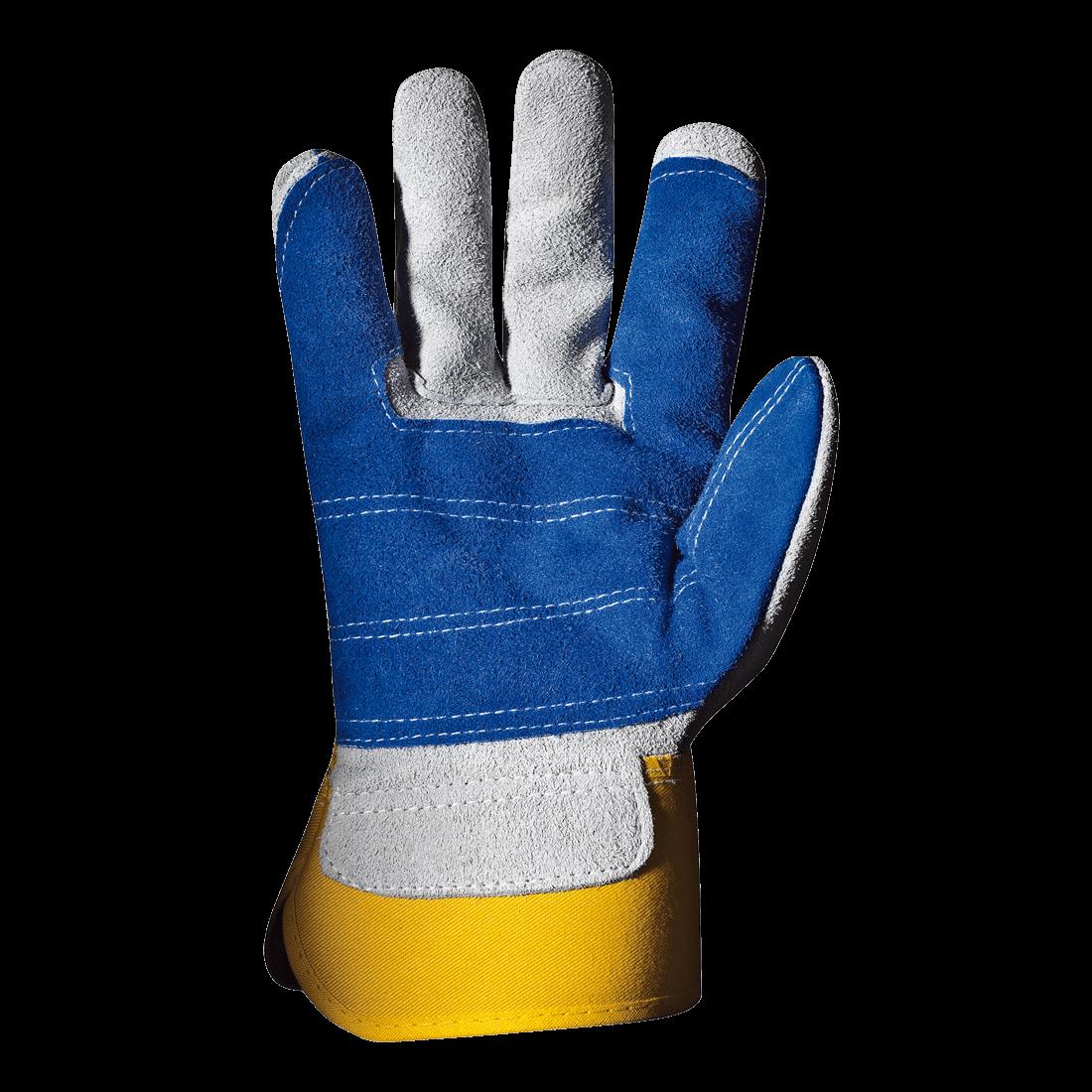 Glove Reunion
