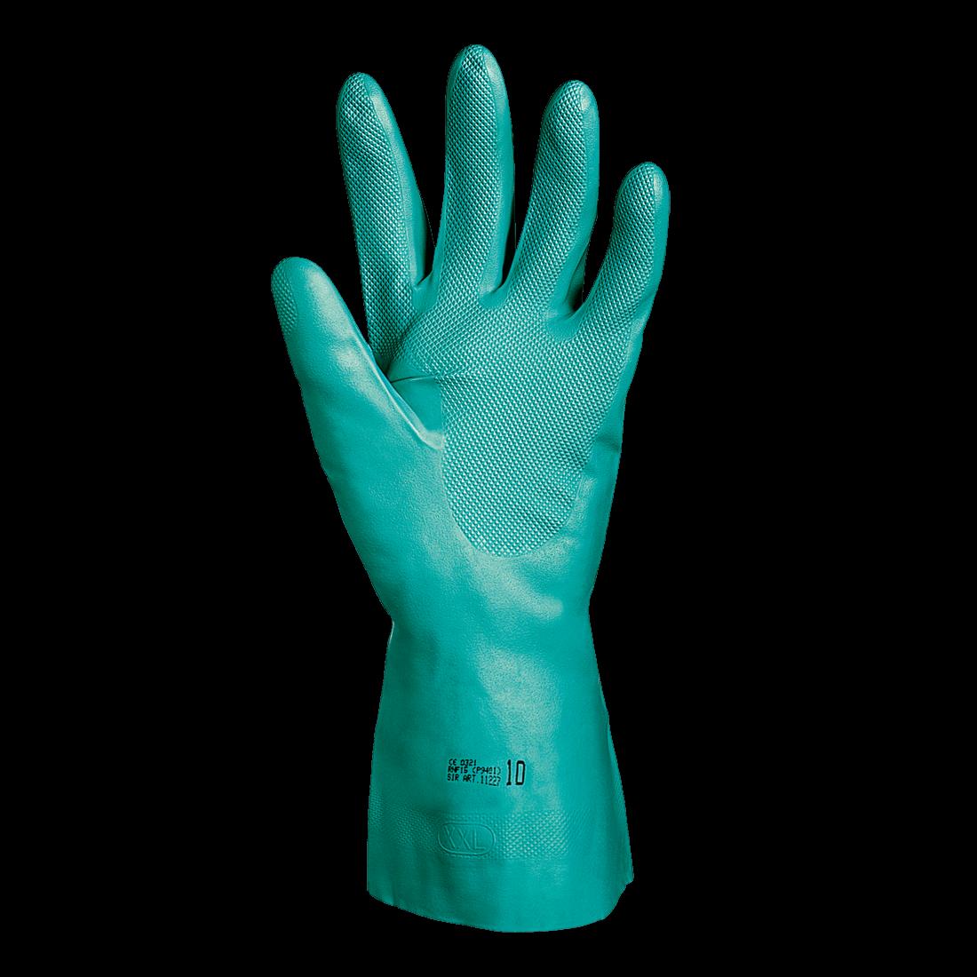 Glove SIR Nitron