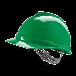 V-GARD 500 Kypärä Vihreä