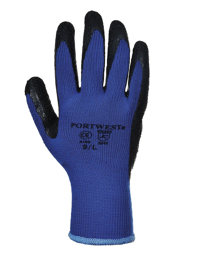 sormikkaat blue