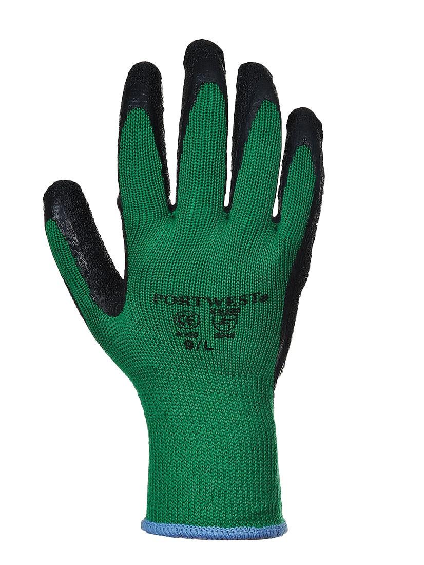 sormikkaat green