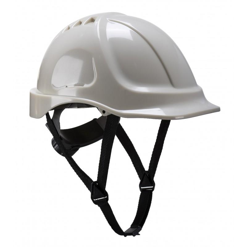 Portwest hohtava kypärä valossa