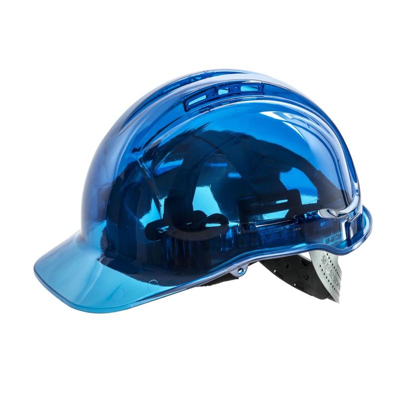 Peakview kypärät, sininen