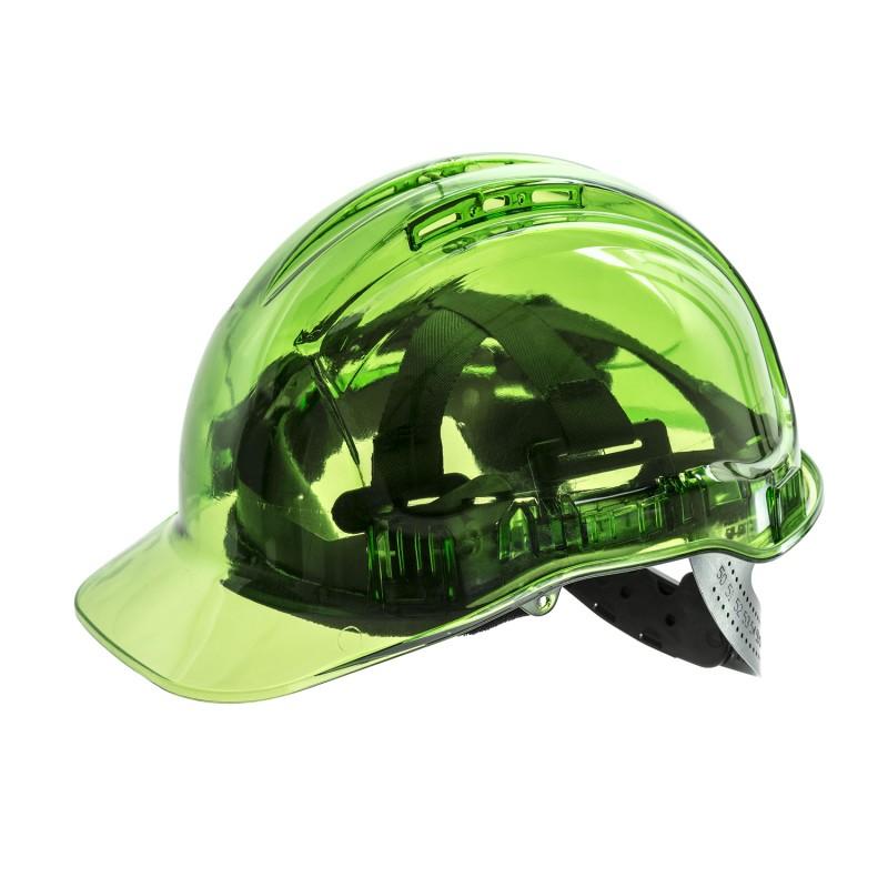 Peakview kypärät, vihreä