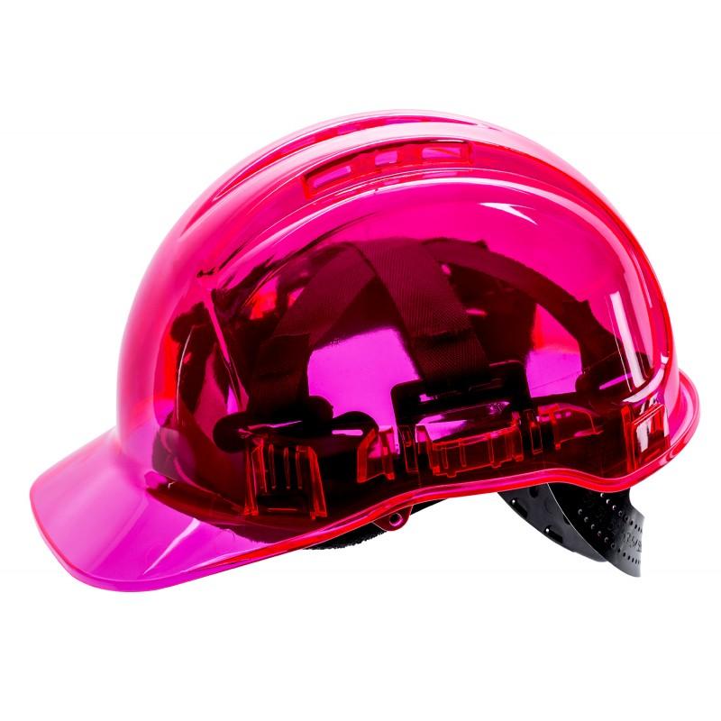 Peakview kypärät, pink