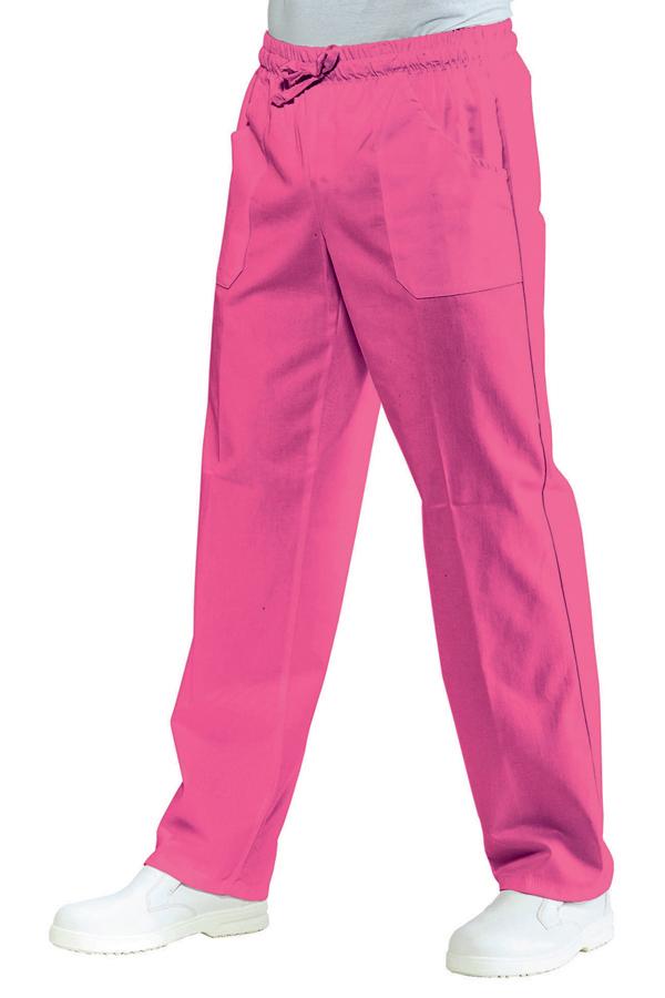 Suorat housut Pantalone Fuksia
