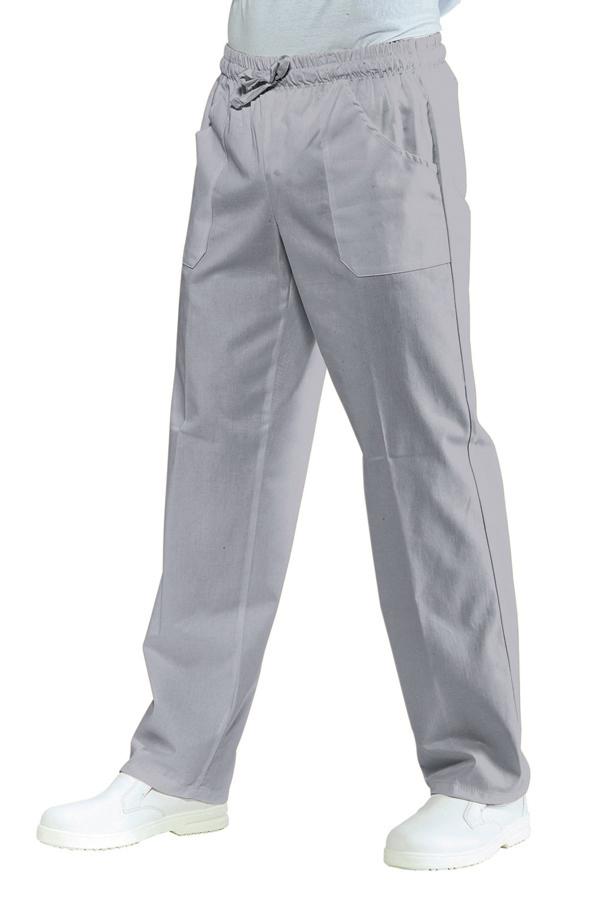 Suorat housut Pantalone Harmaa