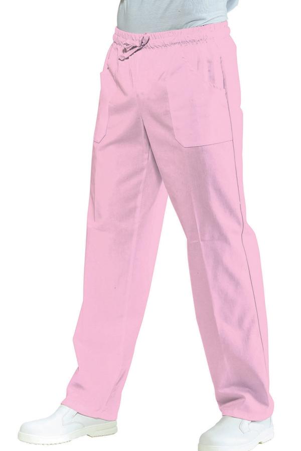 Suorat housut Pantalone Rosa