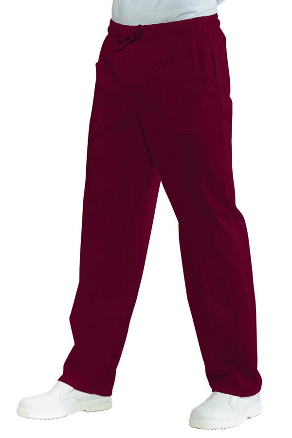 Suorat housut Pantalone Viini