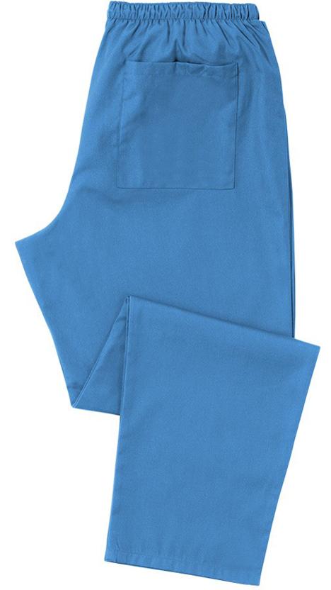 Kevyt hoitajan housu Hospital Blue