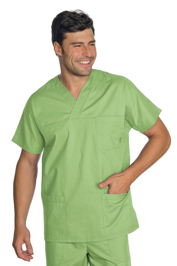 Unisex-paita Casacca Apple Green