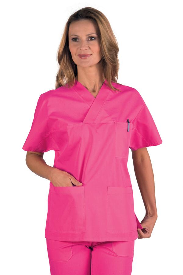 Unisex-paita Casacca Fuksia