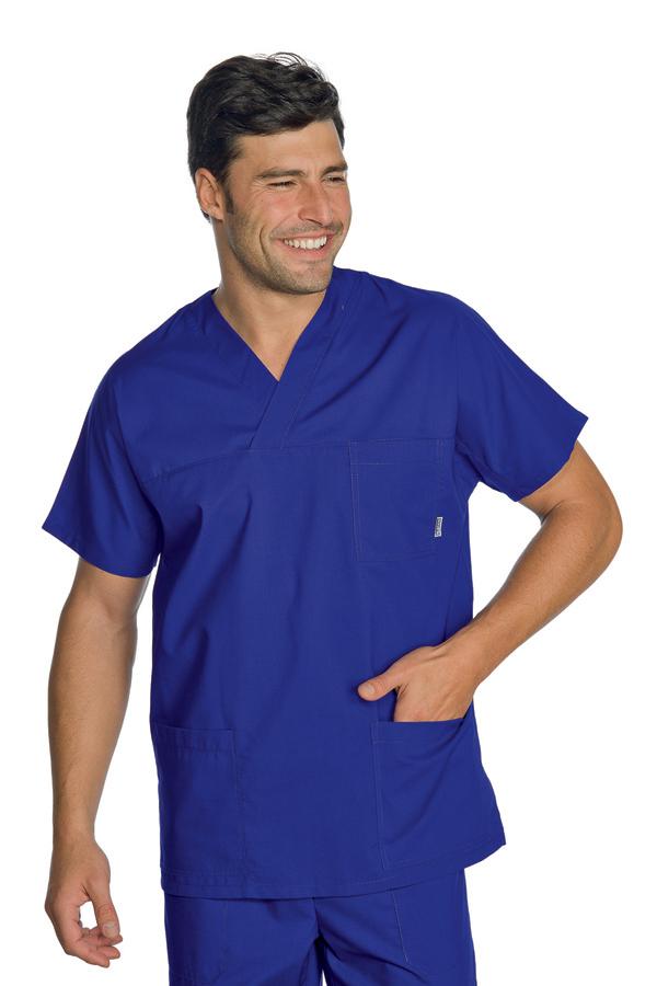Unisex-paita Casacca Sininen
