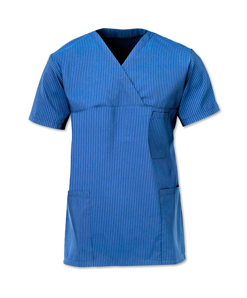 Anti-mikrobinen hoitoalan paita  Royal