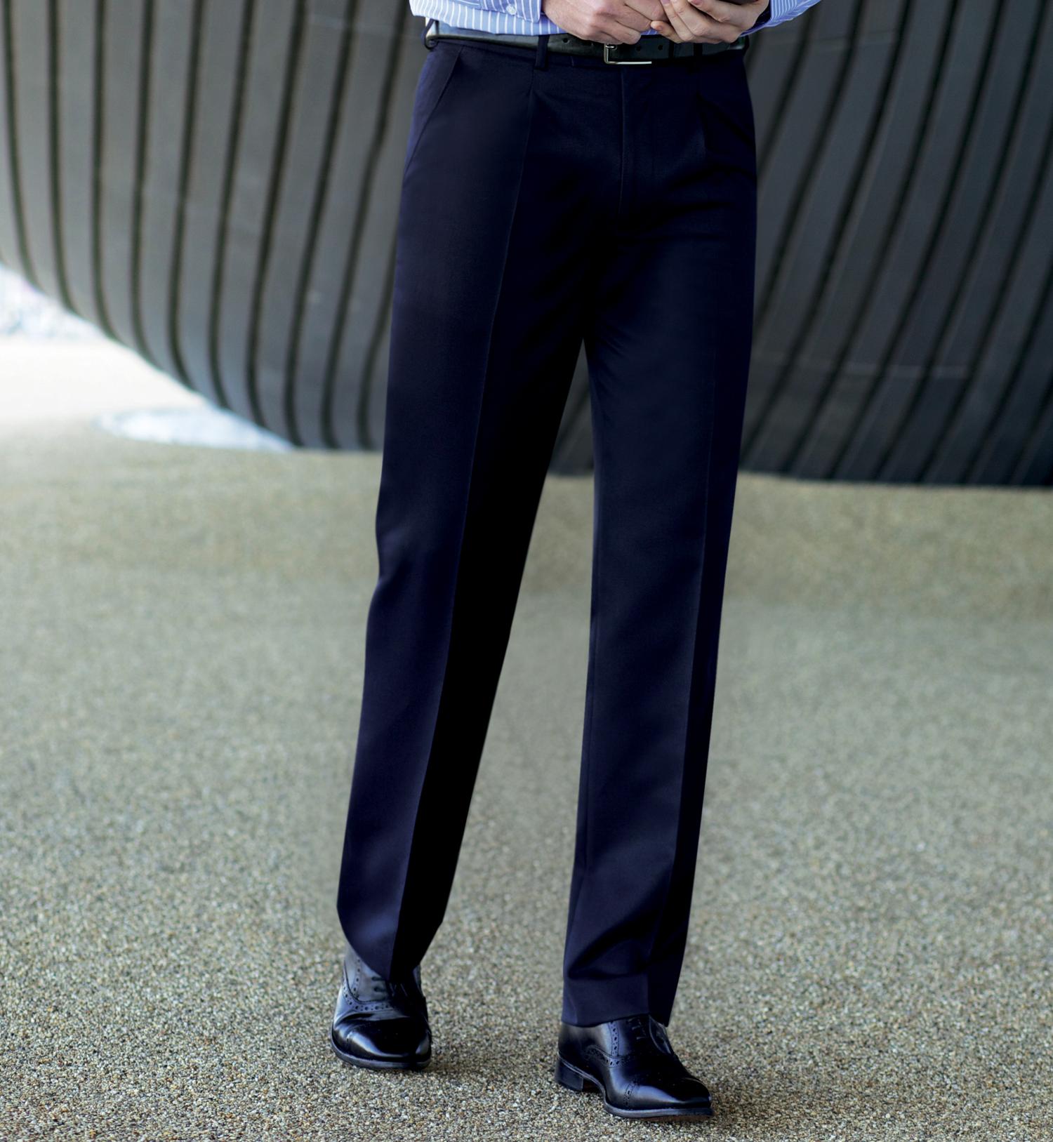 Miesten Delta housut