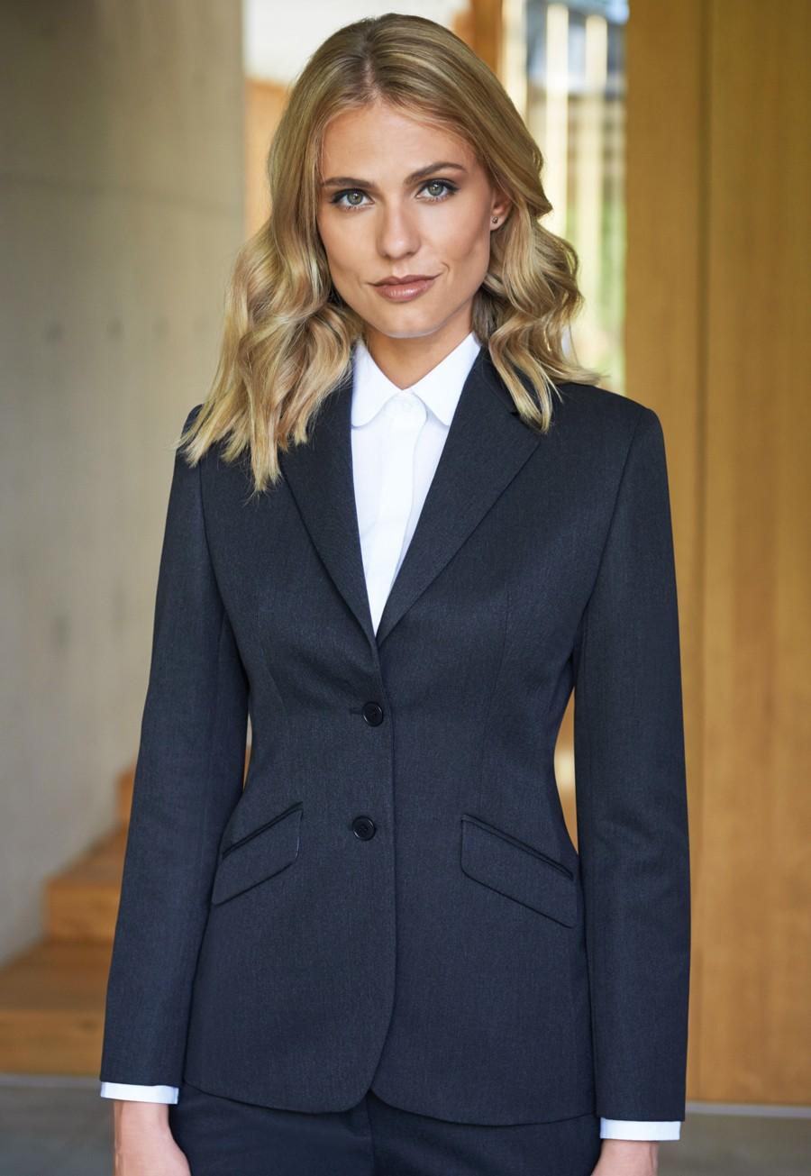 Naisten puvun takki Hebe