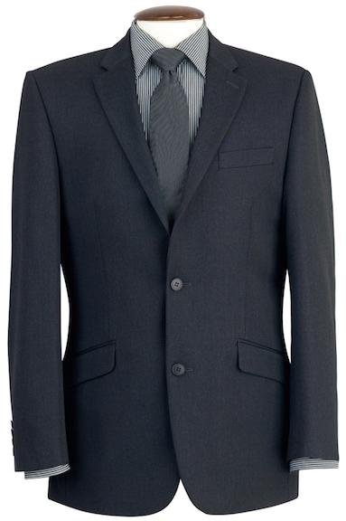 Zeus puvun takki, hiilenharmaa