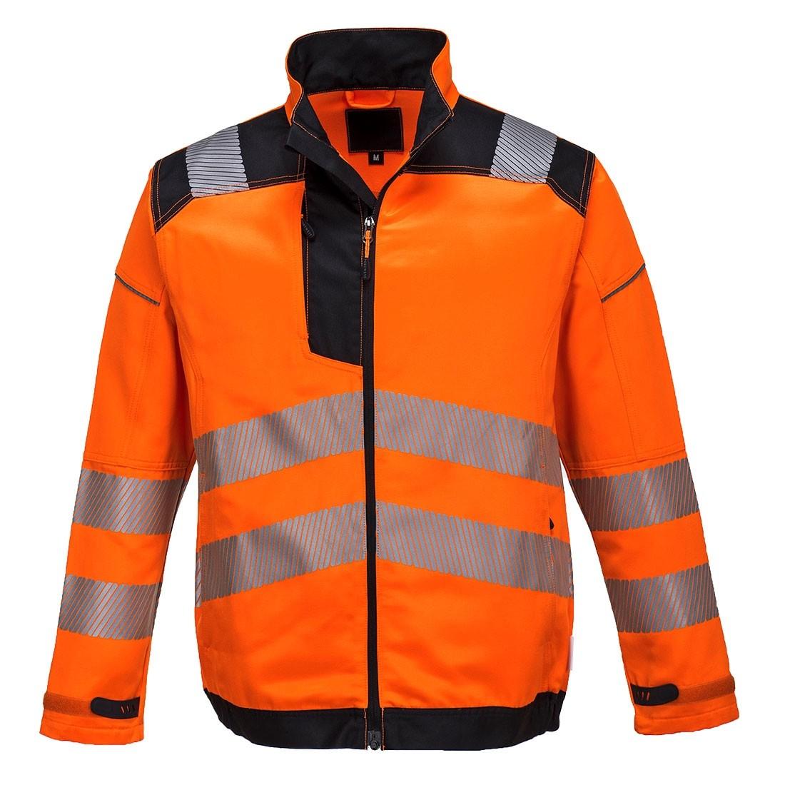 Vision Hi-Vis Takki, oranssi