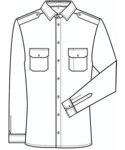 Pilotti paita Greiff PH