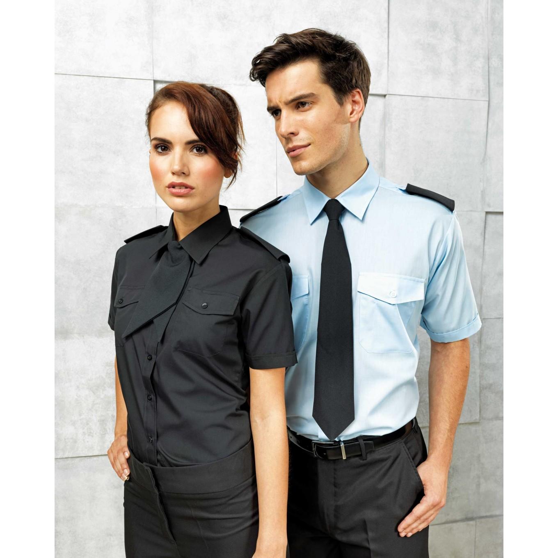 Kauluspaita Pilot LH