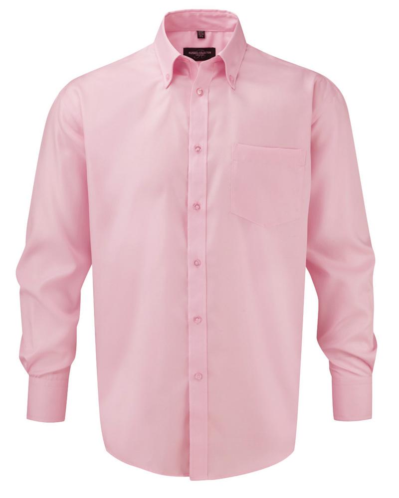 Kauluspaita 958M Pink