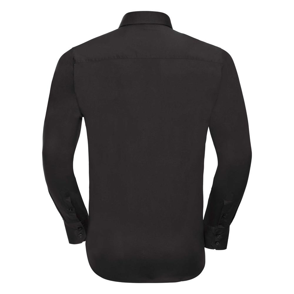 Istuva Stretch-paita, selkä