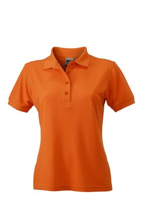 Pikeepaita JN829 Oranssi