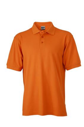 Pikeepaita JN830 Oranssi