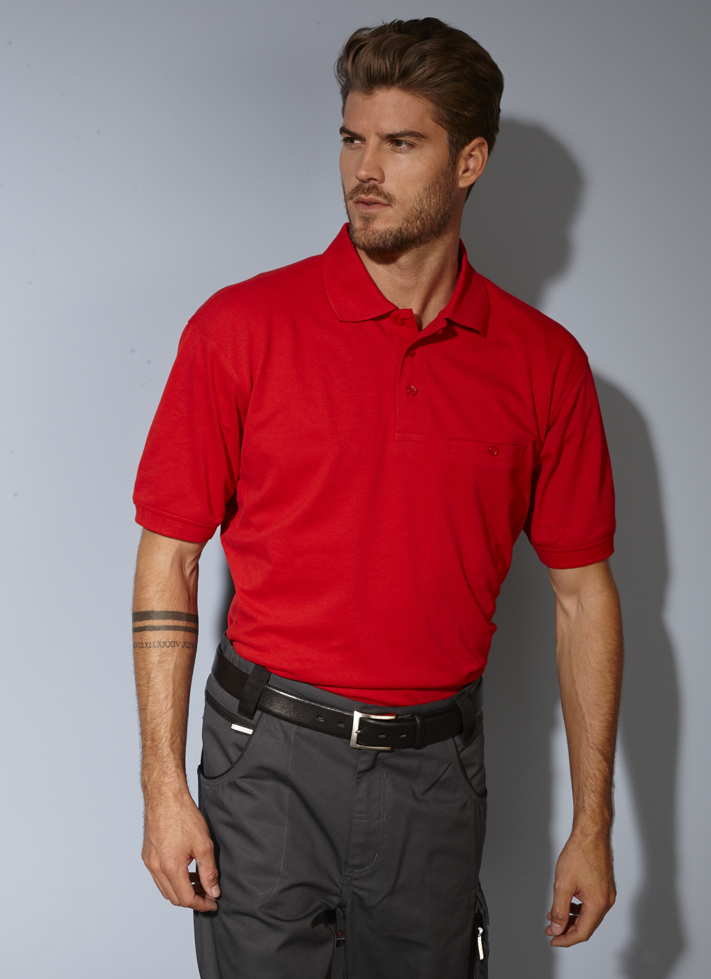 Taskupikee Workwear
