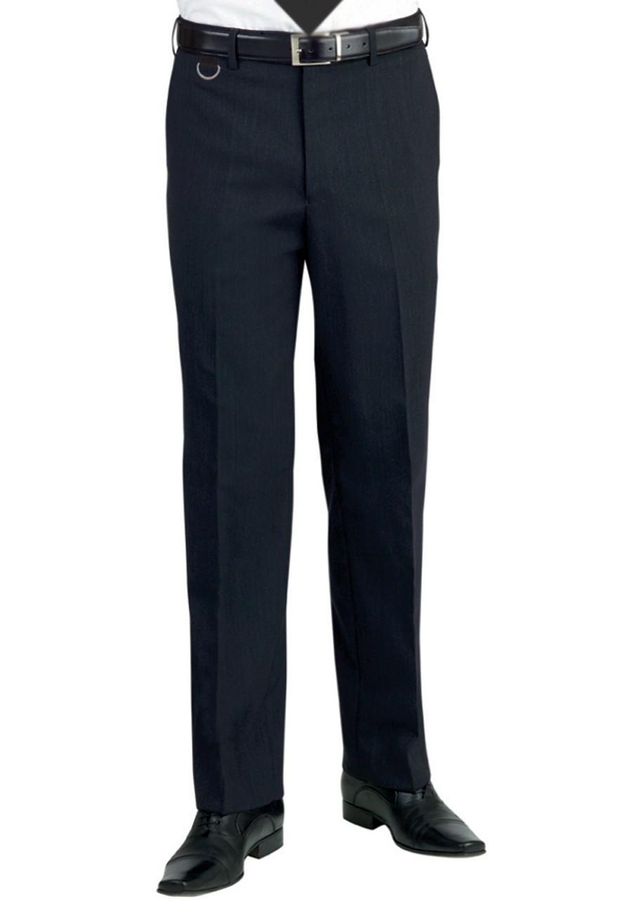Mars housut, mustat