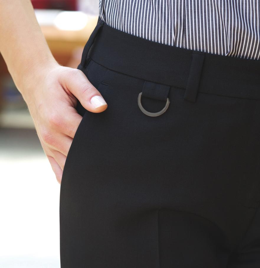 Tarjoilijan housut/hameet