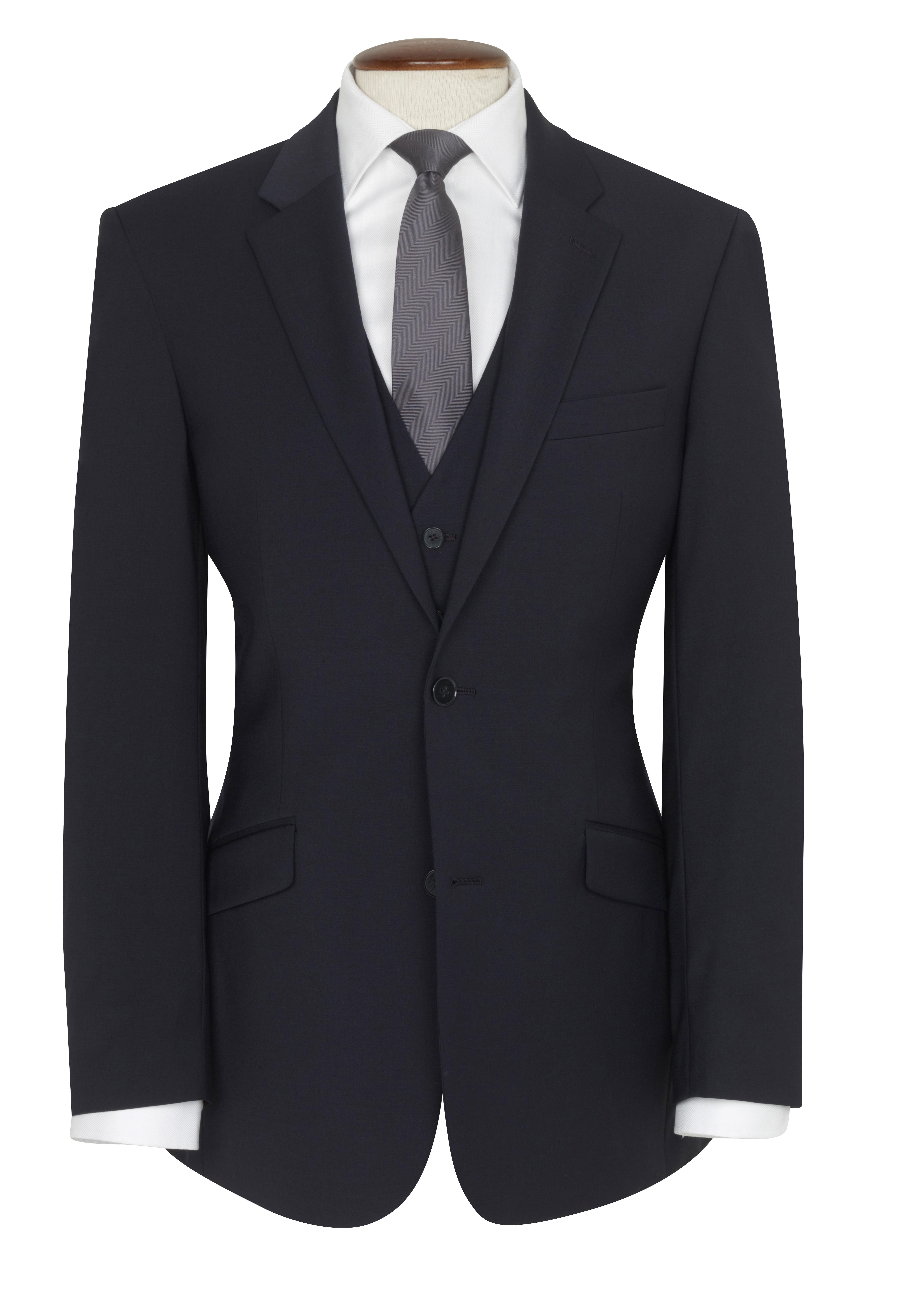Avalino takki Musta