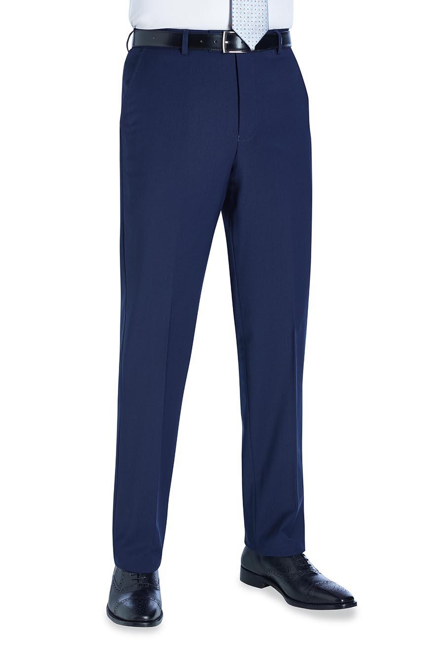 Avalino housut Mid Blue