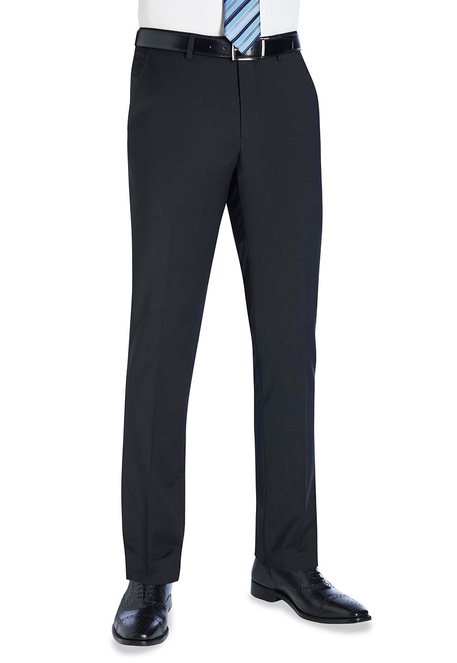 Cassino housut Musta
