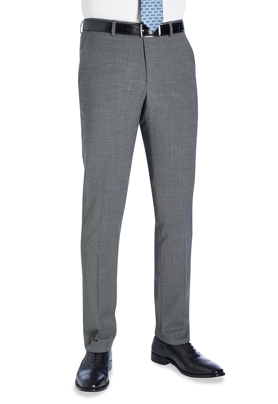 Cassino housut Vaalea harmaa