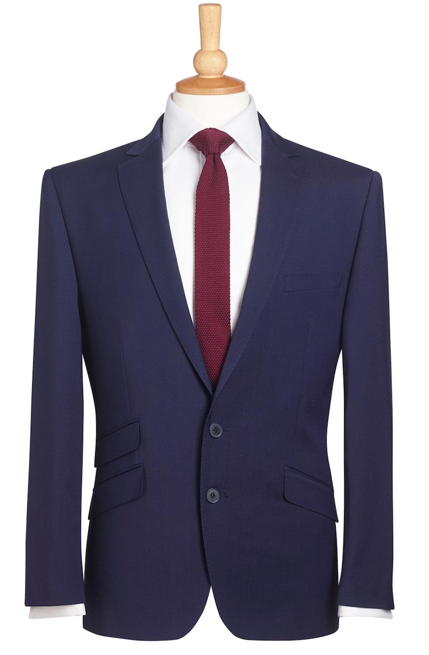 Cassino takki Mid Blue
