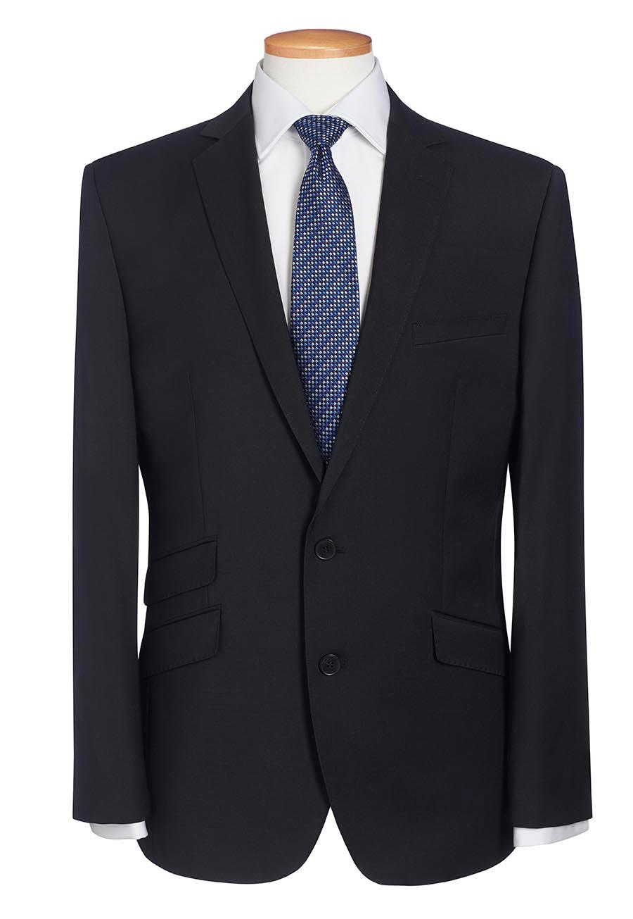 Cassino takki musta