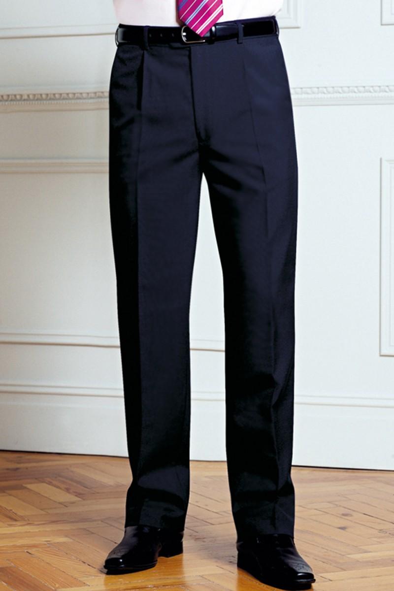 Imola housut Navy