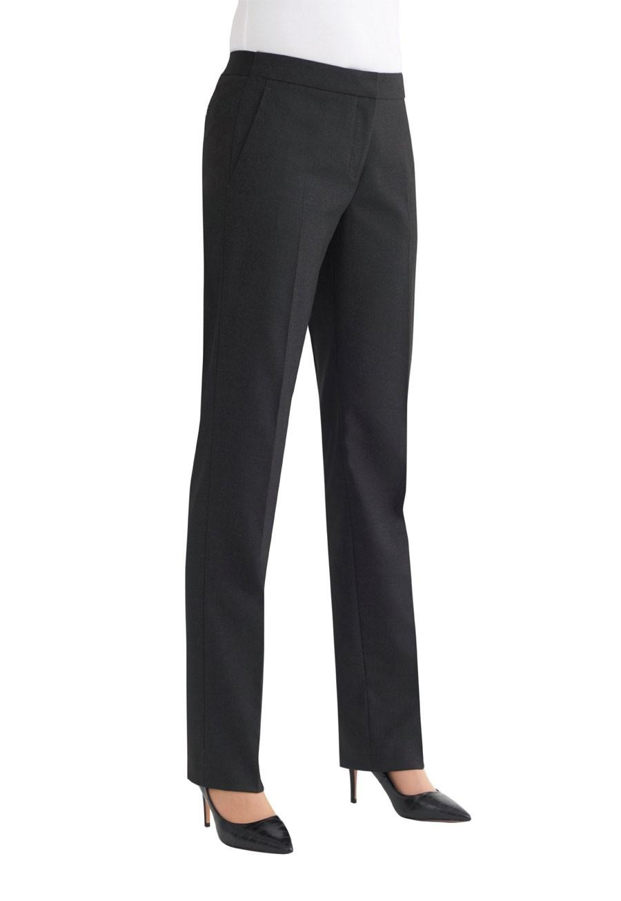 Reims housut, hiilenharmaat