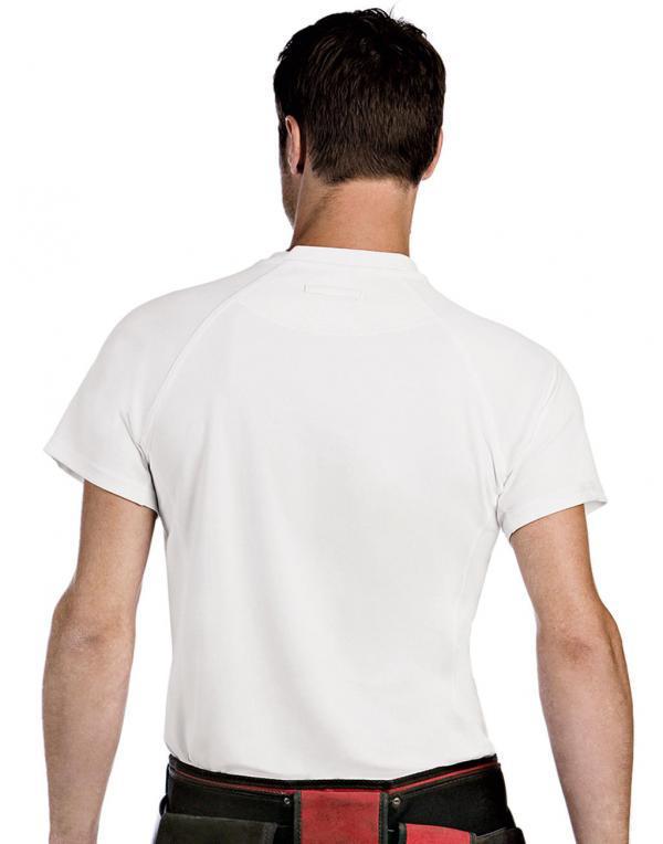CoolPower Pro T-paita takaa