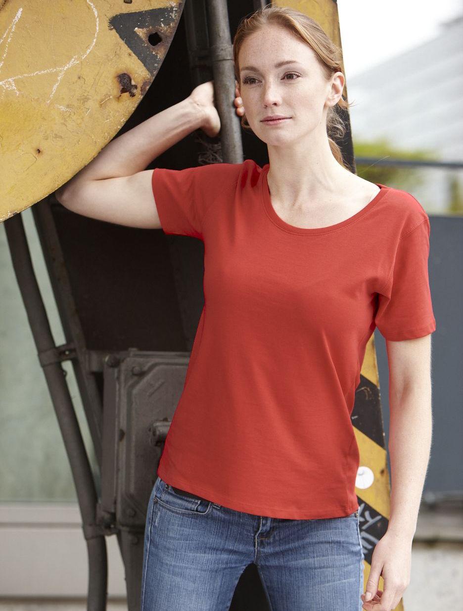 Naisten T-paita JN802