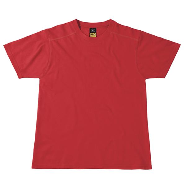 Perfect Pro T-paita Punainen