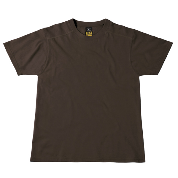 Perfect Pro T-paita Ruskea