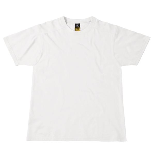 Perfect Pro T-paita Valkoinen