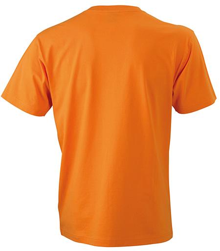 Miesten T-paita JN800 Selkä