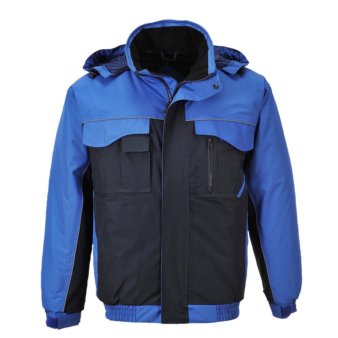 RS Bomber Jacket