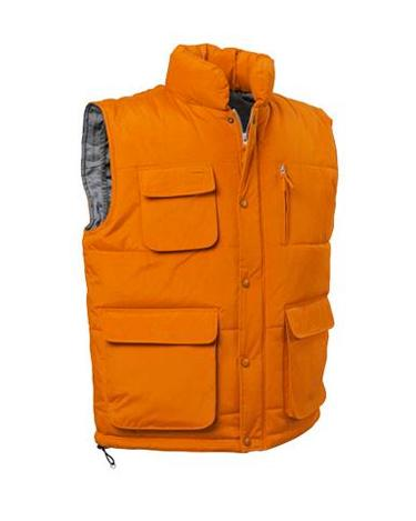 Softshell-takit orange