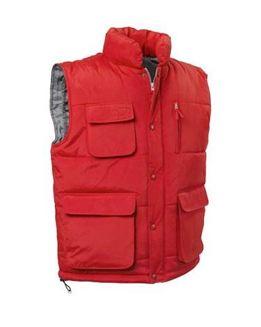 Softshell-takit red